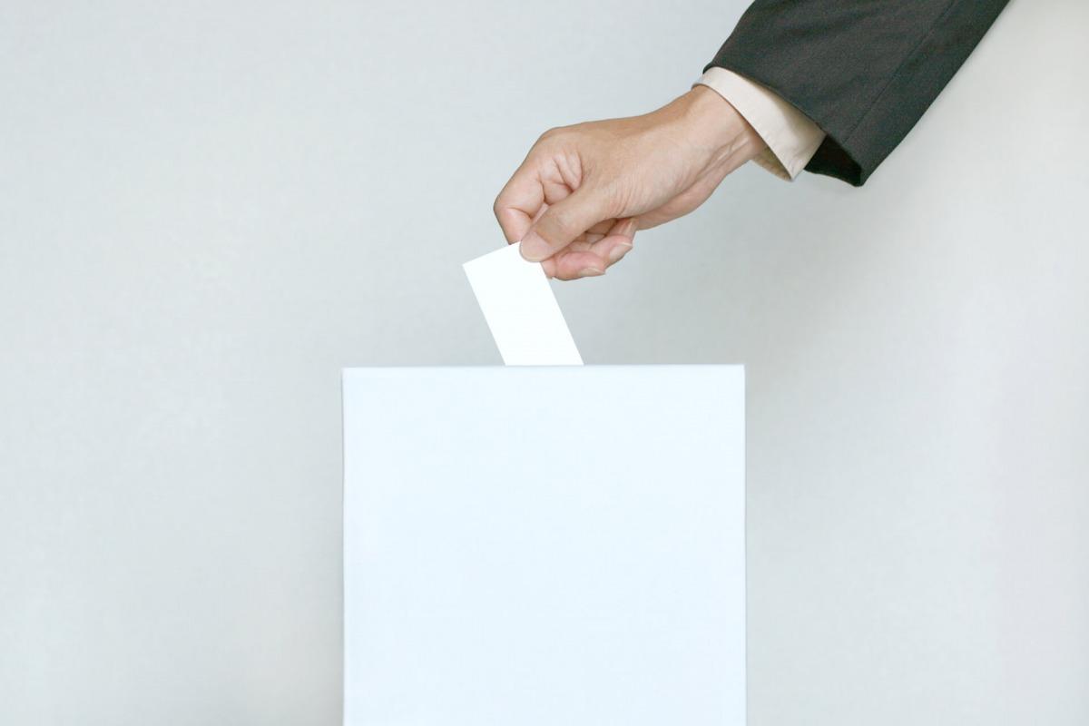 日弁連の会長選挙